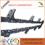 Corrente 38.4rk1f1 agricultural Chain da liga do fornecedor de China