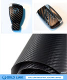 3D Carbon Fiber Vinyl для обруча Car (GL-CK016)