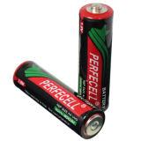 Высокое качество R6p/AA/Um-3 поставкы, сухая батарея 1.5V