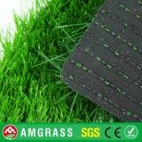 erba sintetica per qualsiasi tempo esterna di altezza di 25mm
