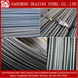 le fer HRB500 Rods de 12m a déformé la barre en acier pour la construction