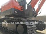 Máquina vermelha 5.5t da máquina escavadora de China da tomada de fábrica mini para a venda