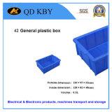 X42概要のプラスチック転換の容器ボックス