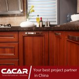 好みの古典的な様式のプラスチック通風管の食器棚(CA09-18)のホーム