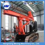 Bélier hydraulique de marteau de machine de bélier de base