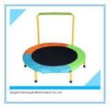 Durchmesser-Eignung-Rebounder/Trampoline mit justierbarem Stabilitäts-Stab