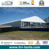 Grande tenda della cupola del blocco per grafici di alluminio per i partiti e la mostra