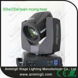 Bestes Quality 200W 5r Beam Moving Head