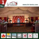 Роскошные шатры с освещать для напольной партии случаев венчания