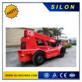 4WD a articulé 3.5 tonnes Telehandler télescopique (HN35-4) avec du ce, GV