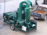 Machine de nettoyage d'haricot
