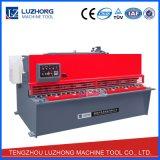 Machine de cisaillement CS12k-4X2500 Machine de cisaillement CNC
