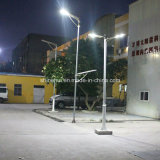 All in One / Integrated LED Solar Street Light com 5 anos de garantia