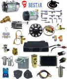 Dessiccateur de récepteur de voiture de l'aluminium 9101