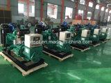 équipements d'alimentation d'engine de méthane 1MW Genset silencieux électrique