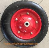 325-8 rotella pneumatica per la riga della barra di rotella