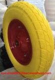 350-8 [بو] عجلة مع معدن حافّة