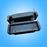 Couvercle pour échangeur de chaleur à plaques brasées (isolement)
