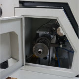 自動金属CNCの旋盤機械価格(CK0632A)