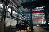 デザイン真空のモールド・ラインV方法鋳造物装置を解放しなさい