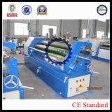 Asymmetrische Type plaat Bending en Rolling Machine W11F-3X1300