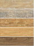Mattonelle di ceramica di superficie di legno