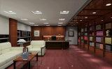 Difusor del aroma con 7 colores que cambian las luces para el hogar de la oficina (HP-1008-A-1)