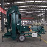 Machine van het Sesamzaad van de Tarwe van de sojaboon de Schonere Schoonmakende