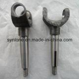 Il montaggio di metallo dell'OEM ha forgiato l'asta cilindrica per macchinario