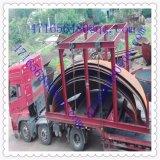 Cabeza de titanio elíptica tanque Plato / Acero Final