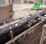 セメントのプラントのための耐熱性コンベヤーベルト