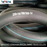 Tubo interno de la motocicleta caliente de la venta para el mercado de Nigeria (2.50/2.75-14)