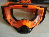 PC Lens Anti Impact Anti Scratch Óculos de esqui Óculos de motocross