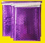 Bolsos del envío de la burbuja del papel de aluminio