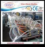 Окно PVC алюминиевое и производственная линия профиля двери (SJSZ-65/132)