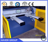Máquina de corte da guilhotina mecânica da elevada precisão, máquina do cuttng da elevada precisão