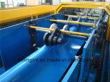 15m/Min 수용량 기계를 형성하는 강철 단면도 리지 모자 롤