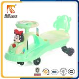 2016 China Poly Propylene Swing Car SGS approuvé grossiste