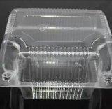 透過まめのプラスチック使い捨て可能なパッキングサラダフルーツの皿の容器の菓子器