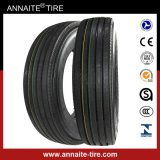 Pneu 385/65r22.5 do caminhão do tipo de Annaite do fabricante do pneu do caminhão de China