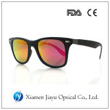 Óculos de sol polarizados Revo unisex do tipo Tr90 da forma