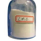 Натрий CMC целлюлозы порошка CMC/Carboxymethyl качества еды пищевых добавок белый