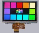 """480X272 4.3 """" TFT LCDのモジュールの高い明るさTFT LCDの表示(LMT043DNFFWD)"""