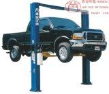 Vérin hydraulique automatique véhicule de véhicule de garage d'atelier