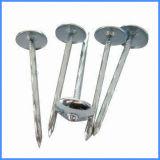 Конкурентоспособной цены зонтика головки толя ногтей изготовление сразу