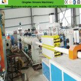 Entwässerung-wohler verlegenrohr-Produktionszweig Maschine Belüftung-C-PVC U-PVC