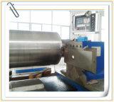 20 anni di esperienza di tornio orizzontale di CNC per il giro 40t dei cilindri (CK61200)