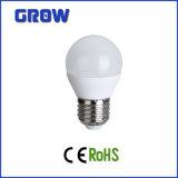 Indicatore luminoso approvato del globo di RoHS G45 LED del CE mini (GR856)