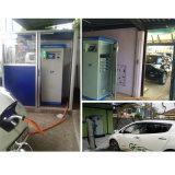 Gleichstrom-schnelle Ladestation für elektrisches Fahrzeug (CHAdeMo Aufladeeinheit)