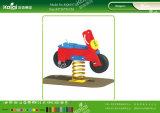 Kaiqi ягнится милые игрушки всадника весны PE для заднего двора, детсада